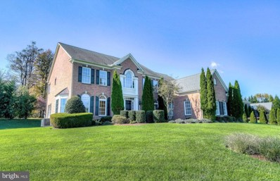 1001 Monaghan Court, Lutherville Timonium, MD 21093 - #: 1009109726