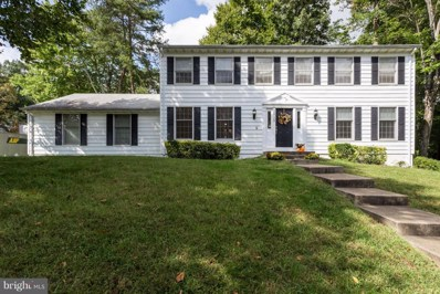 15729 Brandywine Road, Dumfries, VA 22025 - MLS#: 1009110544