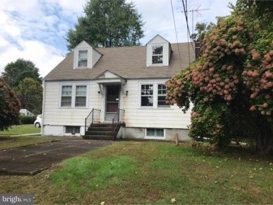115 Grandview Avenue, Hopewell, NJ 08525 - MLS#: 1009111012