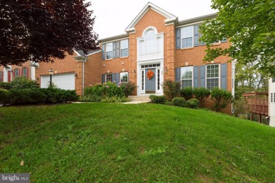25 Jennifer Lynne Drive, Brunswick, MD 21758 - MLS#: 1009111274
