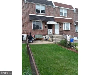 4519 Pennypack Street, Philadelphia, PA 19136 - #: 1009112676
