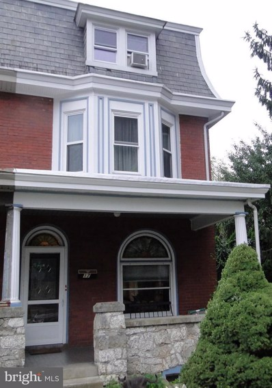 17 Broad Street, Ephrata, PA 17522 - MLS#: 1009113180