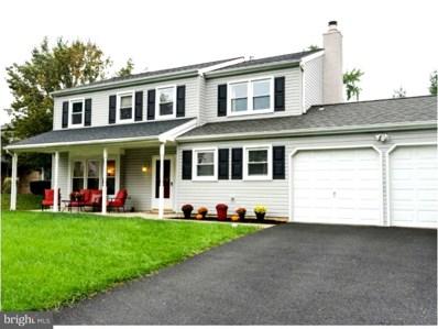491 Atkinson Lane, Langhorne, PA 19047 - #: 1009117290