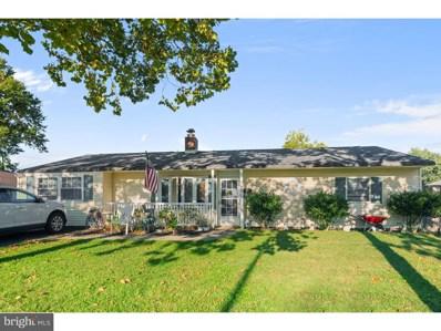 260 Goldenridge Drive, Levittown, PA 19057 - MLS#: 1009122268