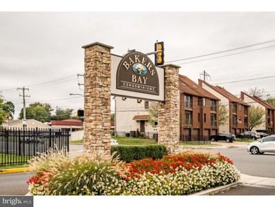 5100 Convent Lane UNIT 214, Philadelphia, PA 19114 - MLS#: 1009122408