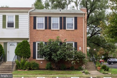 9900 Longford Court, Vienna, VA 22181 - MLS#: 1009123522