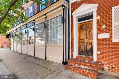 317 Fort Avenue, Baltimore, MD 21230 - MLS#: 1009123556