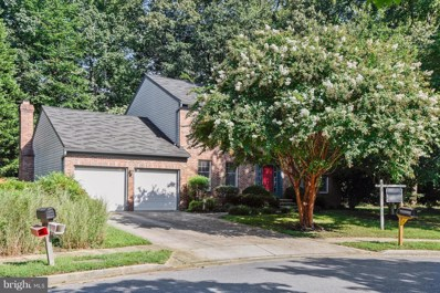 5 Carriage Run Court, Annapolis, MD 21403 - #: 1009124226