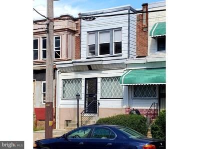 1727 S 56TH Street, Philadelphia, PA 19143 - MLS#: 1009125818