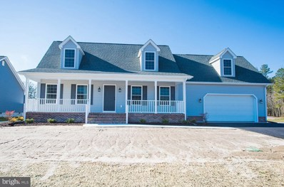 30590 S Countryside Drive, Delmar, DE 19940 - MLS#: 1009128604