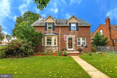 41 Liberty Parkway, Baltimore, MD 21222 - MLS#: 1009130484