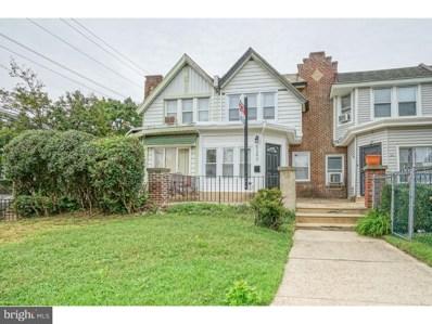 5243 Diamond Street, Philadelphia, PA 19131 - MLS#: 1009134788
