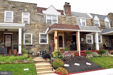310 Margate Road, Upper Darby, PA 19082 - #: 1009135772