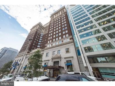 1600-18 Arch Street UNIT 715, Philadelphia, PA 19103 - MLS#: 1009138248