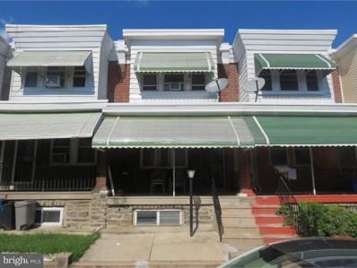 171 Linton Street, Philadelphia, PA 19120 - #: 1009140098
