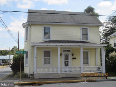 28 Chestnut Street, Mount Holly Springs, PA 17065 - MLS#: 1009140778