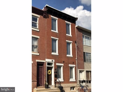 1429 Fitzwater Street, Philadelphia, PA 19146 - MLS#: 1009144564