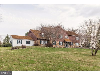 6 Old Covered Bridge Road, Newtown Square, PA 19073 - #: 1009144618