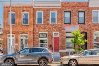 803 Eaton Street S, Baltimore, MD 21224 - MLS#: 1009149994