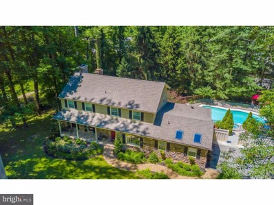 305 French Road, Newtown Square, PA 19073 - MLS#: 1009153572