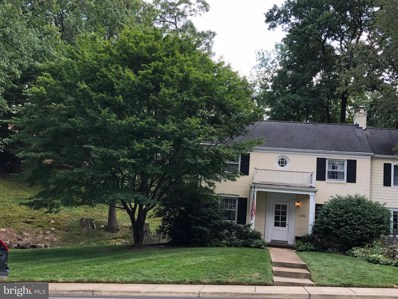 3810 Lorcom Lane, Arlington, VA 22207 - #: 1009155050