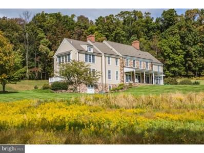 46 Harbourton Woodsville Road, Pennington, NJ 08534 - #: 1009156106