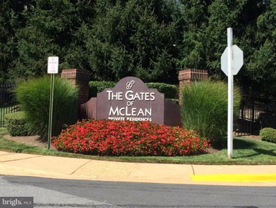 1600 Spring Gate Drive UNIT 2408, Mclean, VA 22102 - MLS#: 1009157294