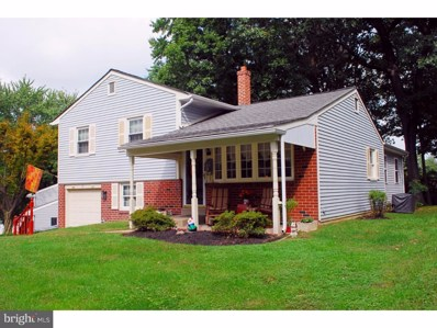 37 Woodhill Road, Willow Grove, PA 19090 - #: 1009161082