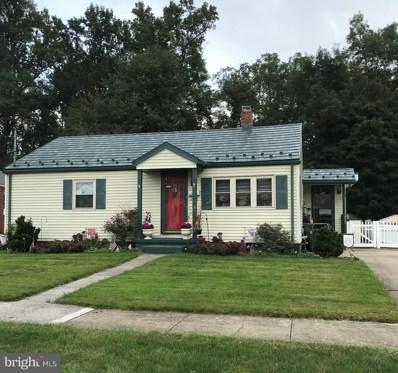 820 Rosemont Avenue, New Cumberland, PA 17070 - MLS#: 1009162180