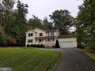 33 Diane Trail, Fairfield, PA 17320 - MLS#: 1009165268