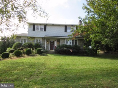 35 Stonecroft Drive, Palmer Twp, PA 18045 - MLS#: 1009166434