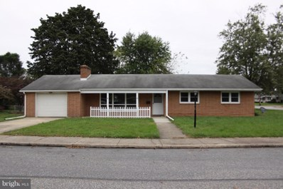 724 Olson Drive, Carlisle, PA 17013 - MLS#: 1009172482