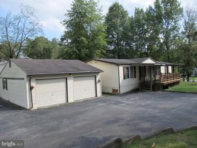 1052 Pickett Drive, Gettysburg, PA 17325 - MLS#: 1009173862