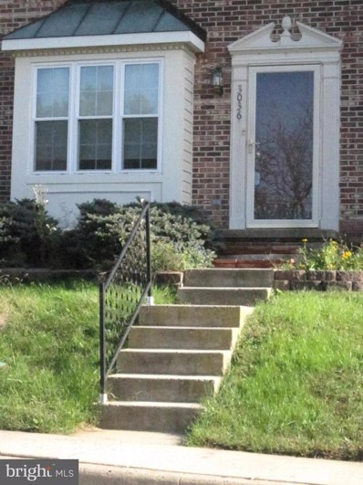 3036 Tipton Way, Abingdon, MD 21009 - MLS#: 1009174678