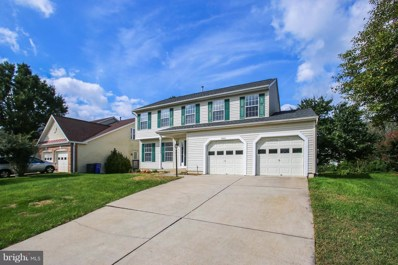 9043 Allington Manor Circle W, Frederick, MD 21703 - MLS#: 1009179688