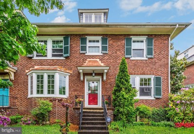 3937 Cloverhill Road, Baltimore, MD 21218 - MLS#: 1009179726