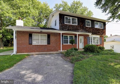 19 Larbo Road, Millersville, MD 21108 - MLS#: 1009183368