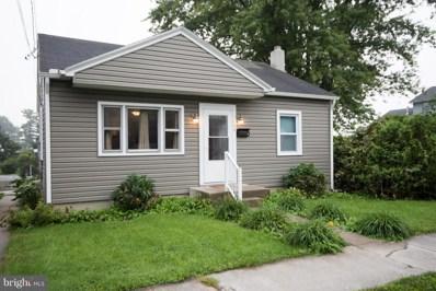 1646 Palm Street, Hershey, PA 17033 - MLS#: 1009187906