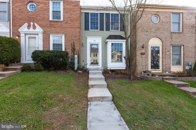 159 Spruce Woods Court, Abingdon, MD 21009 - #: 1009188422