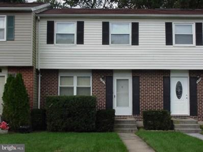 480 Cornell Court, Glen Burnie, MD 21061 - MLS#: 1009190594