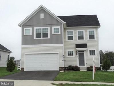 10242 Spring Iris Drive, Bristow, VA 20136 - MLS#: 1009192742