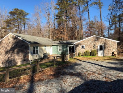 119 Needwood Drive, Ruther Glen, VA 22546 - MLS#: 1009193476