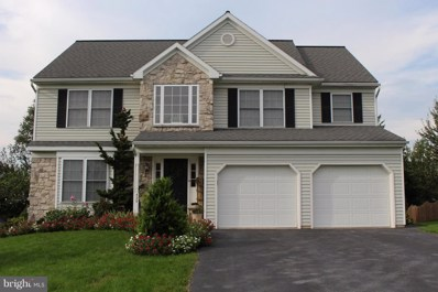 529 Spring Hollow Drive, New Holland, PA 17557 - MLS#: 1009193710