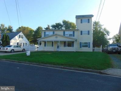 115 Evans Street, Manassas Park, VA 20111 - #: 1009194872