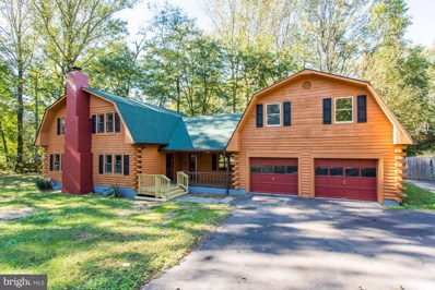 29 Pine Road, Louisa, VA 23093 - #: 1009195612