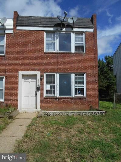 2709 Rittenhouse Avenue, Baltimore, MD 21230 - MLS#: 1009196346