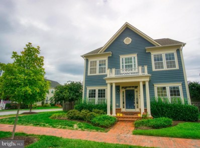 101 Henry Stoupe Way, Chester, MD 21619 - #: 1009197128