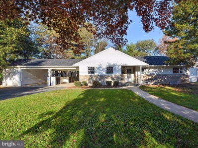 1201 Pinewood Drive, Frederick, MD 21701 - MLS#: 1009200704