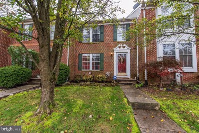 9855 Bale Court, Owings Mills, MD 21117 - MLS#: 1009202544