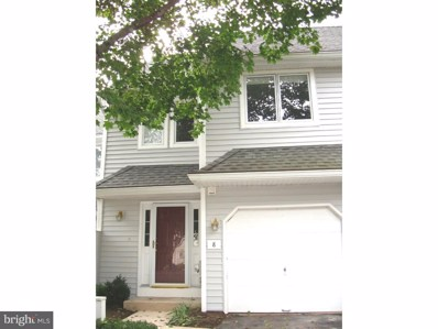 8 W Jonathan Court, Kennett Square, PA 19348 - MLS#: 1009203070